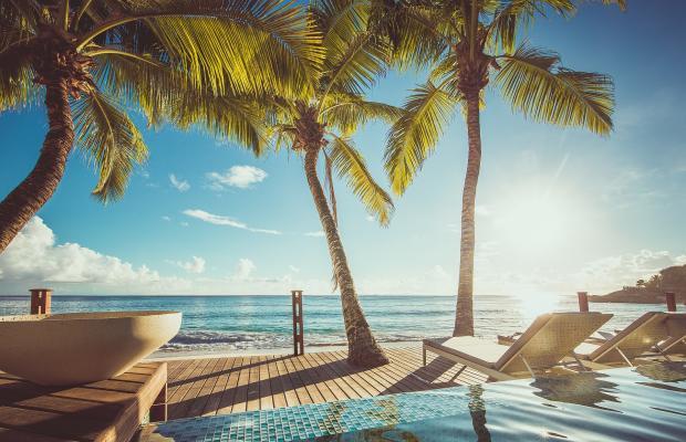 фотографии Carana Beach Hotel изображение №20