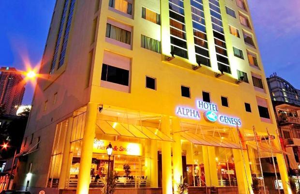 фото отеля Alpha Genesis изображение №1