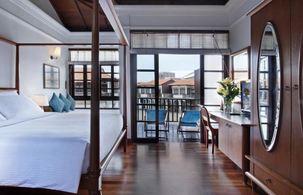 фото отеля Avillion Port Dickson изображение №13