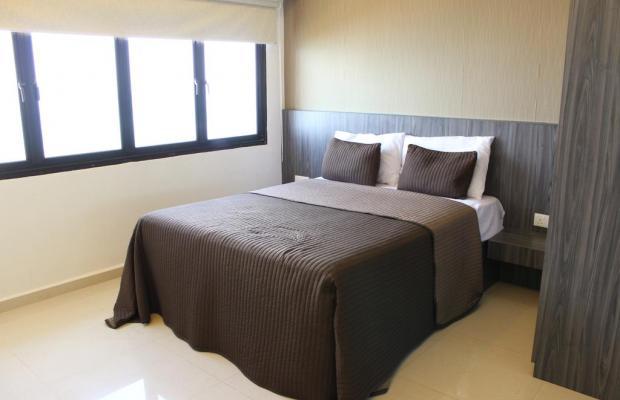 фотографии отеля Sri Sayang Resort Service Apartment изображение №23