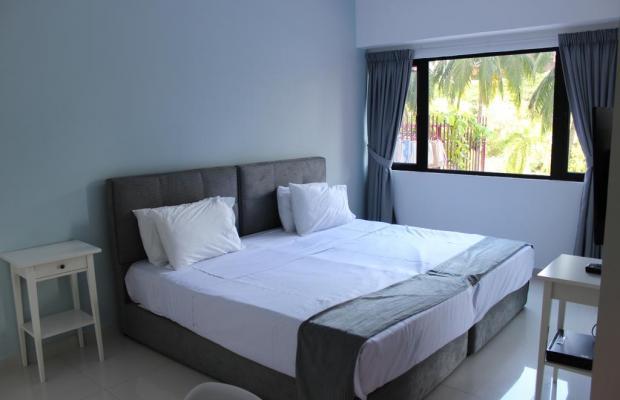 фото отеля Sri Sayang Resort Service Apartment изображение №17