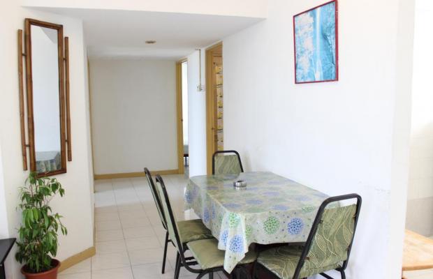 фотографии отеля Sri Sayang Resort Service Apartment изображение №7