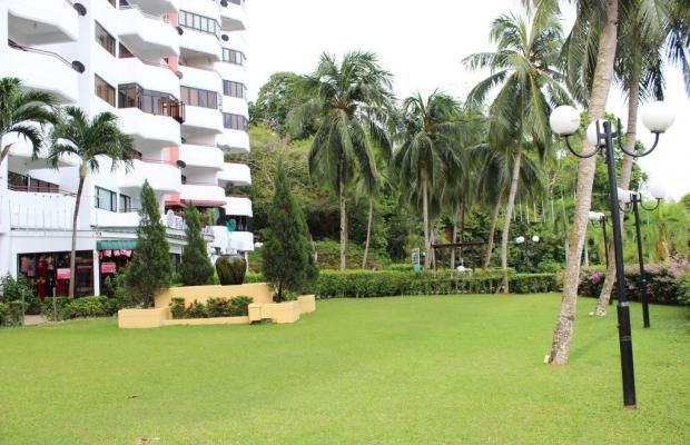 фото Sri Sayang Resort Service Apartment изображение №2