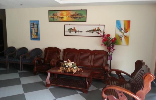 фотографии отеля Cozzi изображение №15