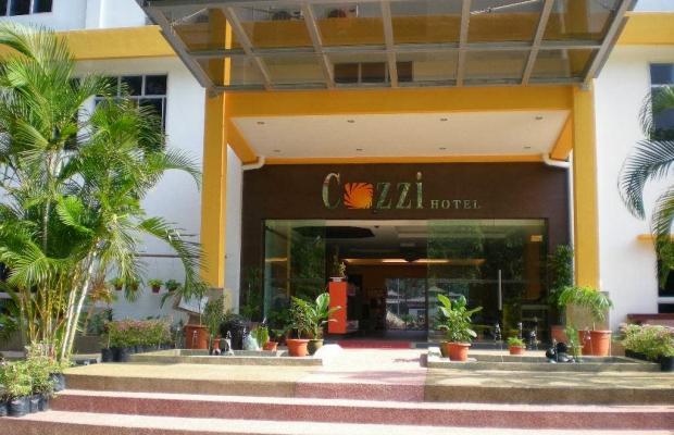 фото отеля Cozzi изображение №1