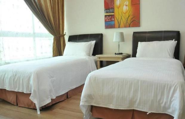 фотографии отеля One Borneo Tower B Service Condominiums изображение №7