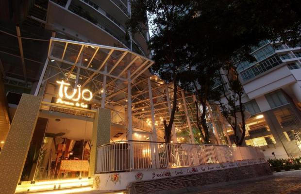 фотографии отеля Ascott Kuala Lumpur изображение №7