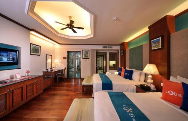 фото отеля Grand Lexis Port Dickson (ex. Legend International Water Homes) изображение №33