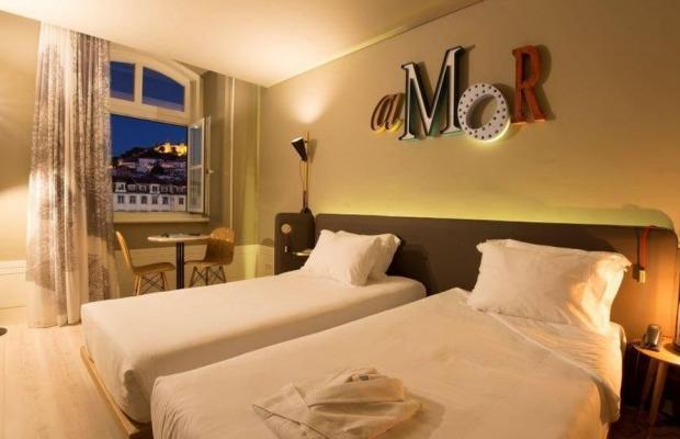 фотографии My Story Hotel Rossio изображение №12