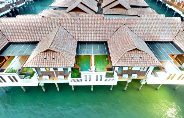 фото отеля Grand Lexis Port Dickson (ex. Legend International Water Homes) изображение №13