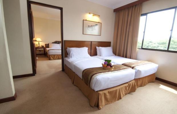фото отеля Swiss-Inn Sungai Petani изображение №25