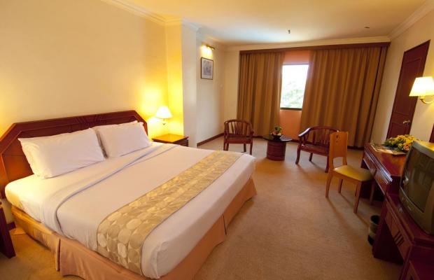 фотографии отеля Swiss-Inn Sungai Petani изображение №23