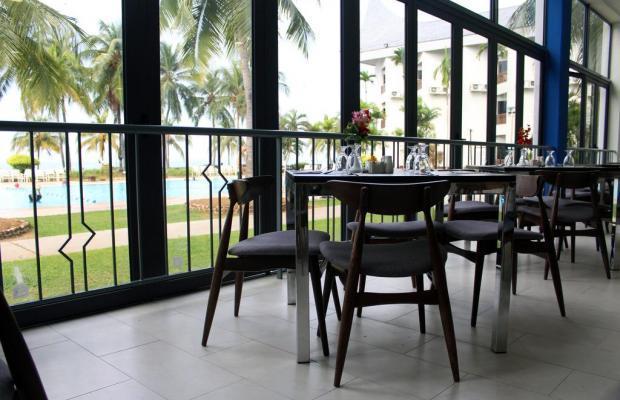 фото The Grand Beach Resort (ex. Selesa Beach Resort) изображение №6