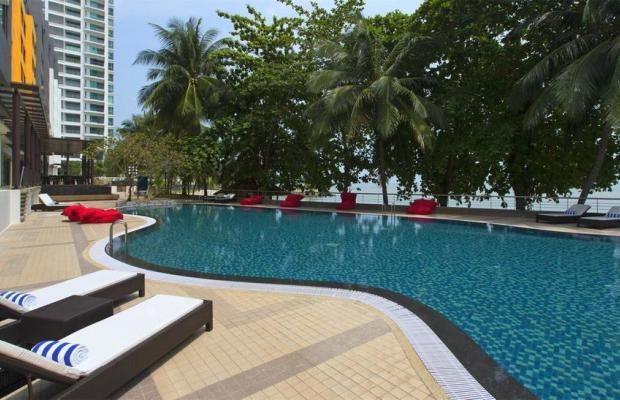 фотографии отеля Four Points by Sheraton Penang (еx. Tanjut Bungah) изображение №23