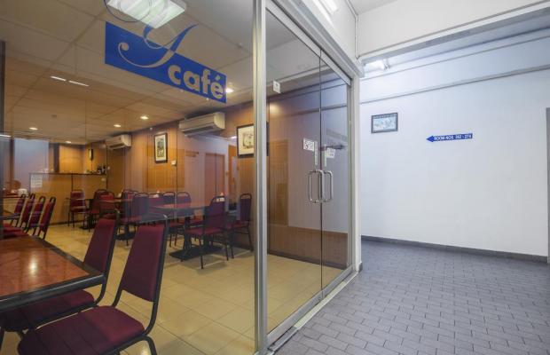 фотографии отеля YMCA Penang изображение №15