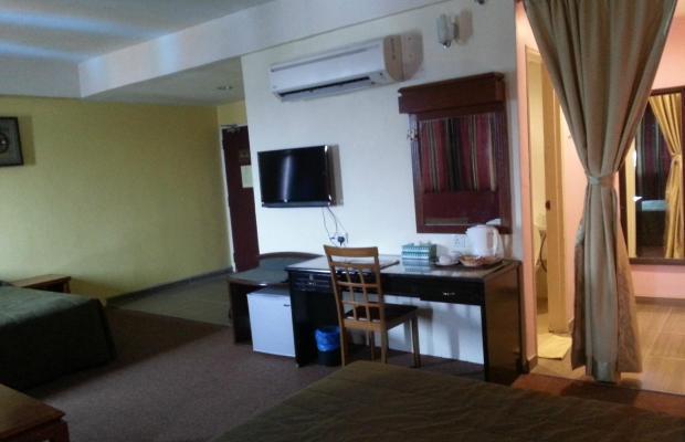 фотографии отеля Klang Histana изображение №31