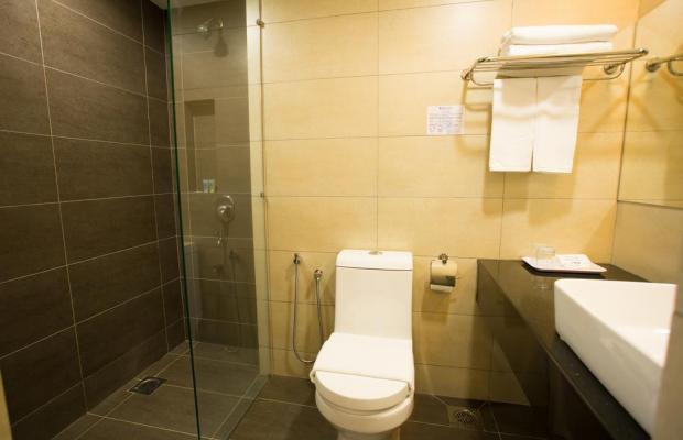 фотографии отеля Prescott Inn Medan Tuanku изображение №11