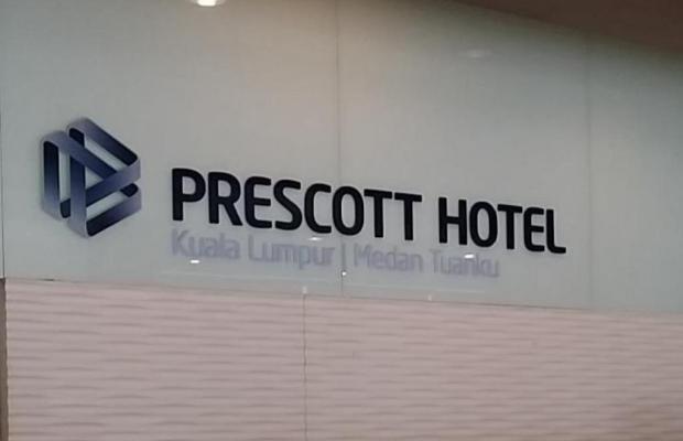фото Prescott Inn Medan Tuanku изображение №2