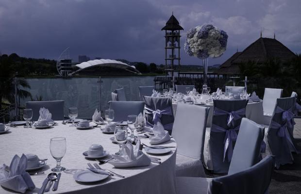 фото отеля Pullman Putrajaya Lakeside изображение №17