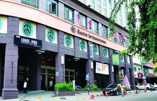 фотографии отеля Soleil (ex. Radius International) изображение №39