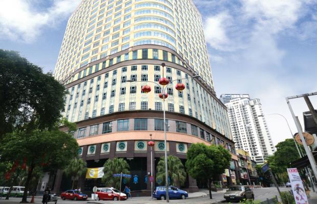 фотографии отеля Soleil (ex. Radius International) изображение №3
