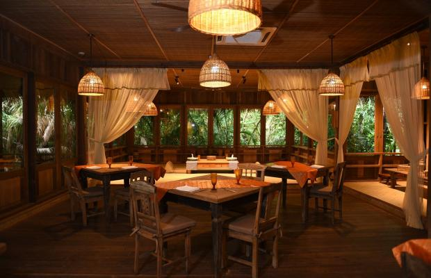 фотографии отеля The Datai Langkawi изображение №15