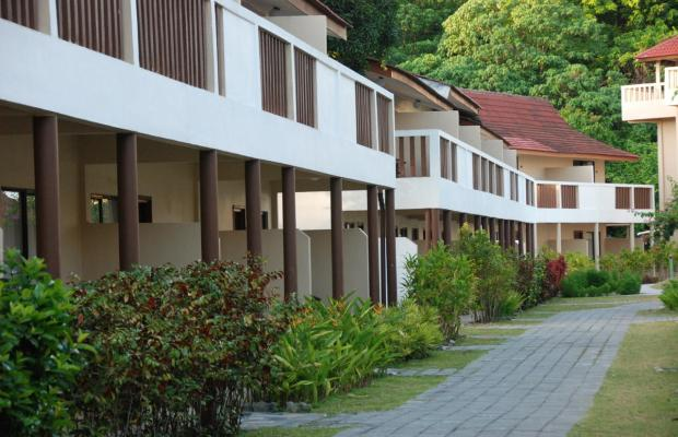 фото отеля The Frangipani Langkawi Resort (ex. Langkawi Village Resort) изображение №45