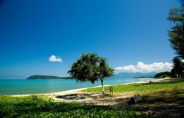 фото The Frangipani Langkawi Resort (ex. Langkawi Village Resort) изображение №14