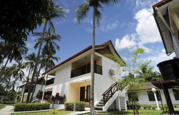 фото отеля The Frangipani Langkawi Resort (ex. Langkawi Village Resort) изображение №5