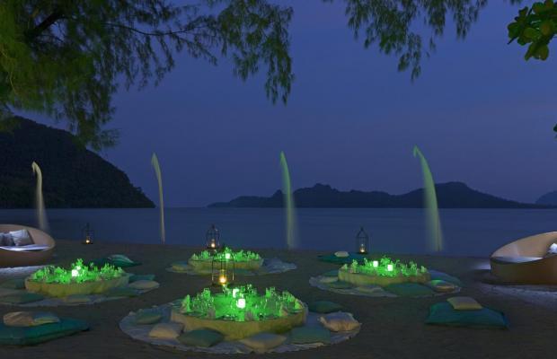 фото отеля The Westin Langkawi Resort & Spa (ex. Sheraton Perdana) изображение №17