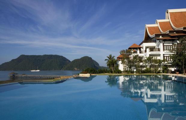 фотографии отеля The Westin Langkawi Resort & Spa (ex. Sheraton Perdana) изображение №11