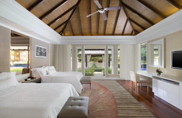 фото отеля The Westin Langkawi Resort & Spa (ex. Sheraton Perdana) изображение №9