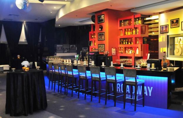 фото Berjaya Times Square Suites & Convention Center изображение №30