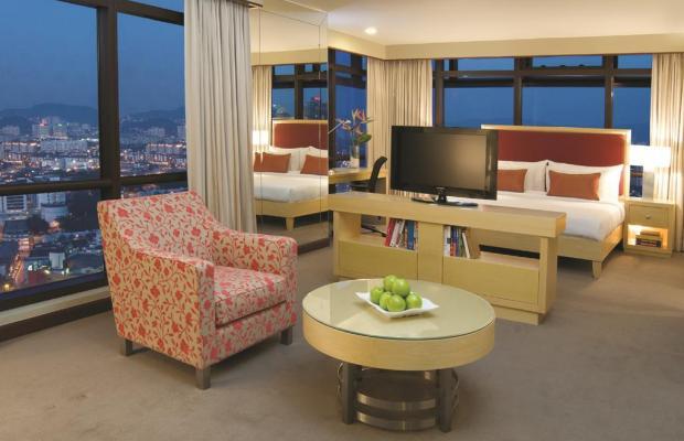 фотографии отеля Berjaya Times Square Suites & Convention Center изображение №3
