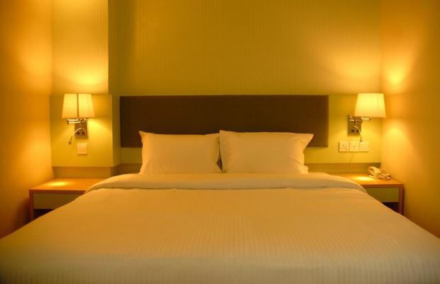 фотографии отеля The Pavilion Hotel изображение №3