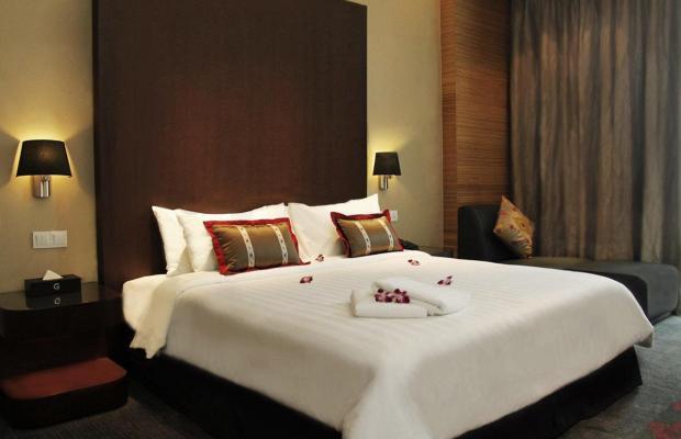 фотографии отеля Grandis Hotels and Resorts изображение №3