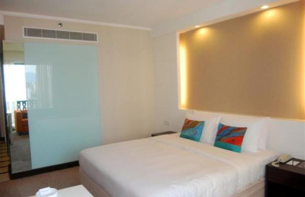 фото отеля Seri Pacific Hotel Kuala Lumpur (ех. Best Western Premier Seri Pacific Hotel Kuala) изображение №5