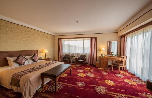 фото отеля Sabah Hotel Sandakan изображение №17