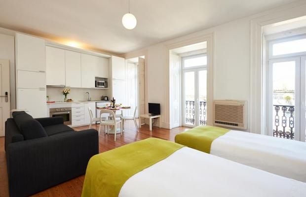 фотографии Portugal Ways Conde Barao Apartments изображение №20