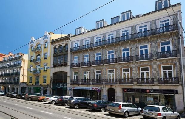 фото отеля Portugal Ways Conde Barao Apartments изображение №1