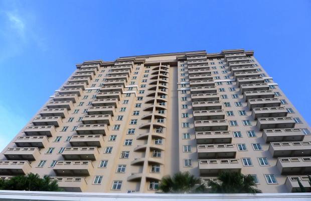 фото отеля Alora Hotel Penang (ex. B Suite) изображение №1