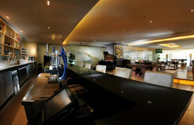 фото отеля Riverside Majestic (ex.Crone Plaza Riverside) изображение №21