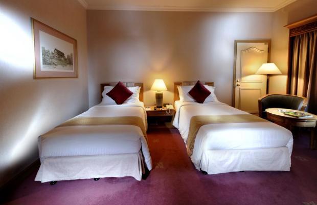 фотографии отеля Riverside Majestic (ex.Crone Plaza Riverside) изображение №7