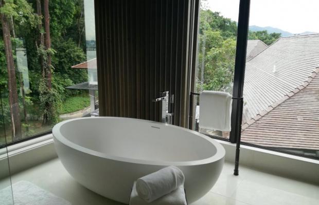 фото Ritz-Carlton Langkawi (ex. Tanjung Sanctuary) изображение №6