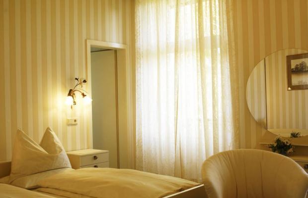 фотографии отеля Villa Bulfon изображение №3