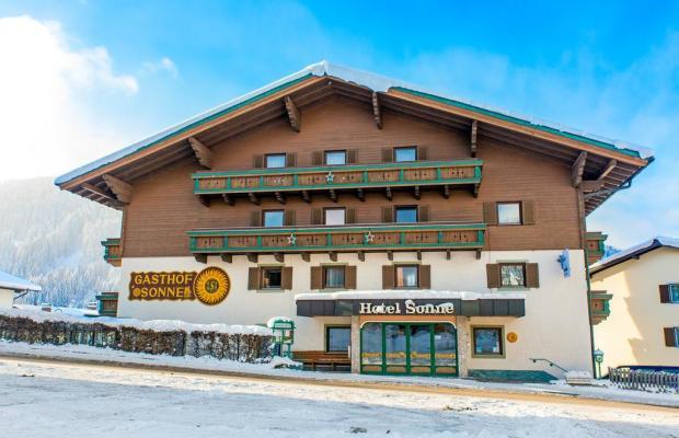 фотографии отеля Sonne Wagrain изображение №11