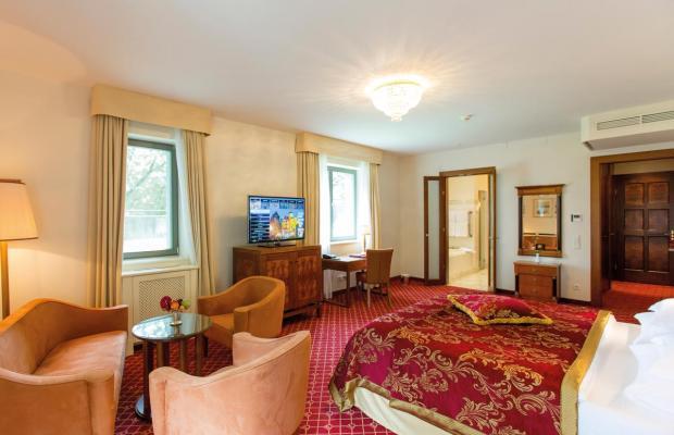 фотографии отеля Schloss Moenchstein изображение №59