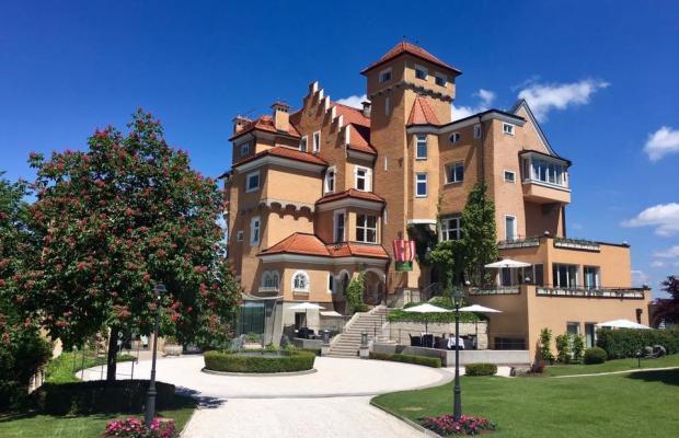 фотографии Schloss Moenchstein изображение №36