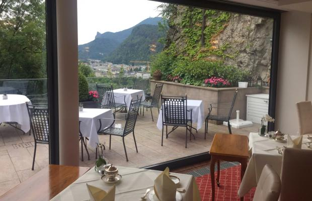 фото отеля Schloss Moenchstein изображение №33