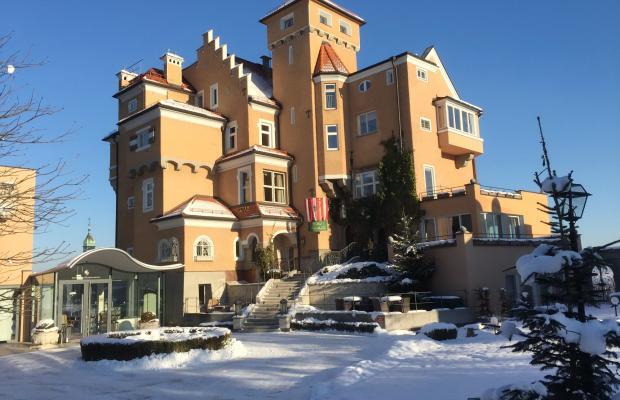 фото отеля Schloss Moenchstein изображение №21